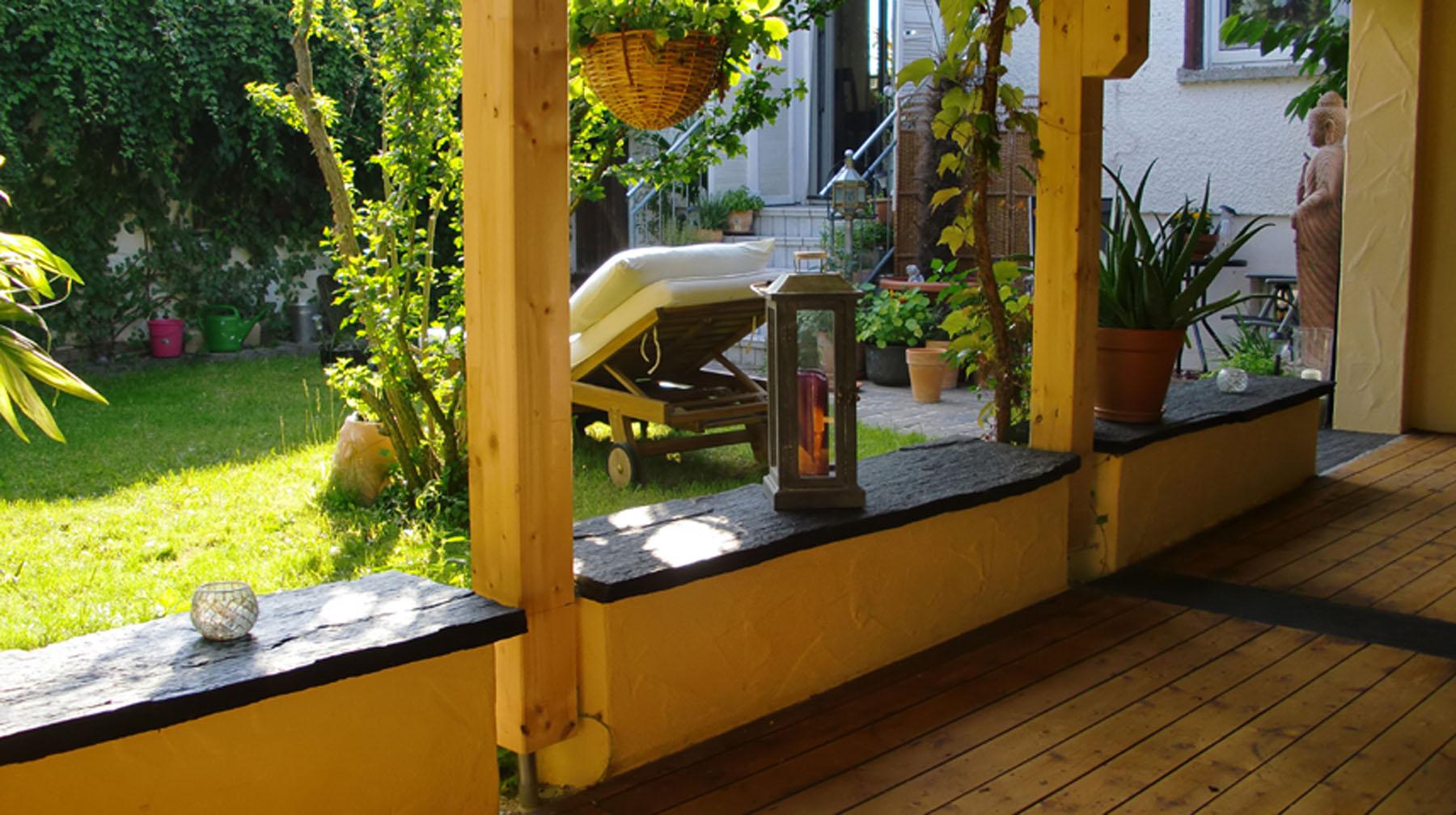 Schiefer rustikal mauerabdeckplatten backes - Bodenfliesen rustikal ...