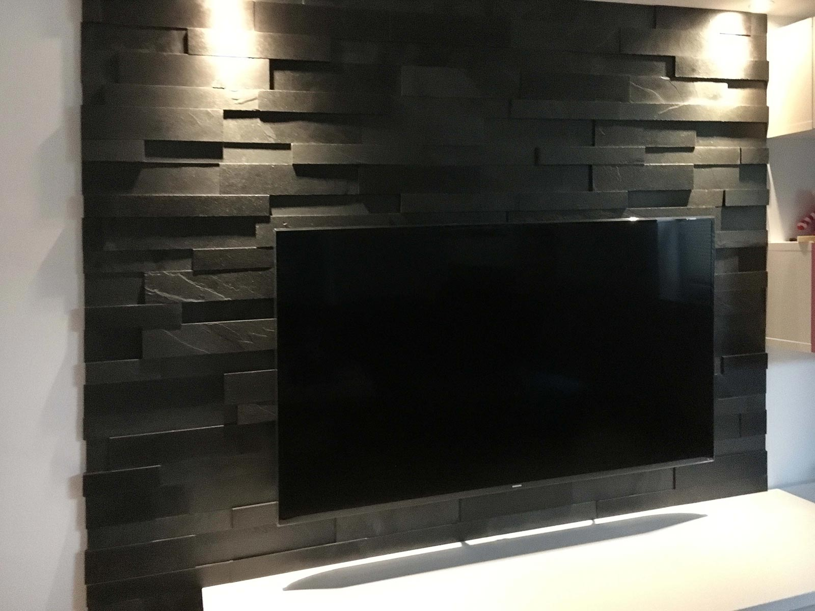 Wandgestaltung – backes
